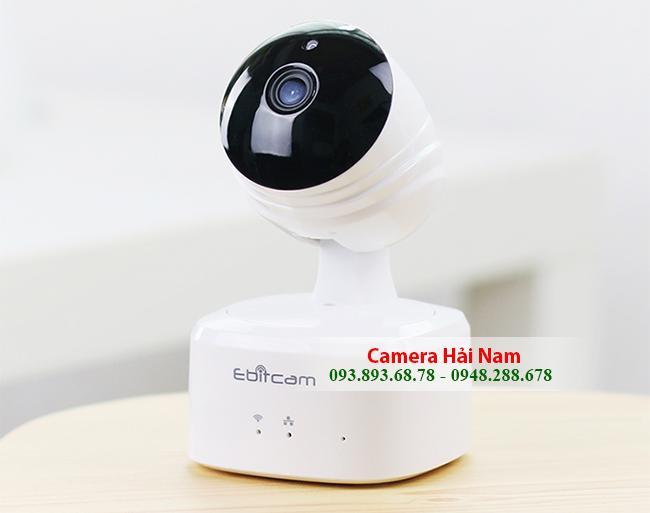 TOP 7 Camera an ninh góc rộng siêu nét chuẩn HD