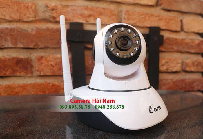 Camera an ninh góc rộng Keeper Y2 2.0M Full HD 1080P