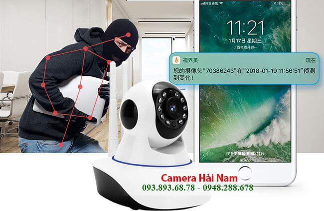 Photo of TOP 7 Camera chống trộm không dây wifi báo qua điện thoại bán chạy nhất