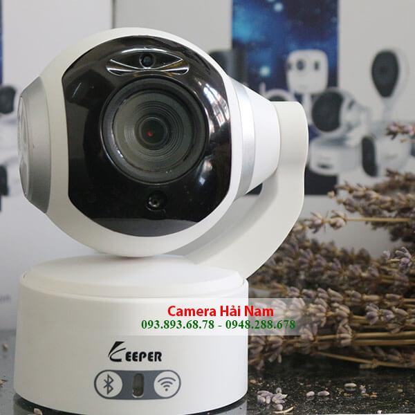 Camera an ninh không dây Keeper K5 Full HD