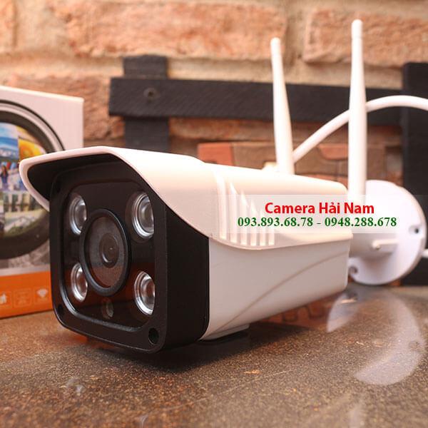 Camera an ninh ngoài trời Yoosee 1.3M Tiêu chuẩn