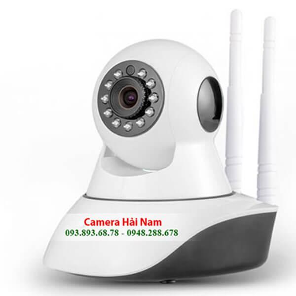 Camera an ninh giá rẻ Yoosee 1.0M HD 720P