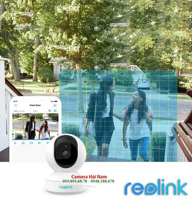 TOP 8 Camera quan sát, giám sát xem qua mạng Internet, điện thoại từ xa giá rẻ