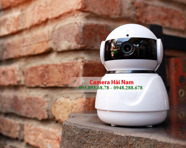Photo of Camera IP Wifi Hải Nam 2.0M – Full HD 1080P HN-ID-68-FHD [CAO CẤP]