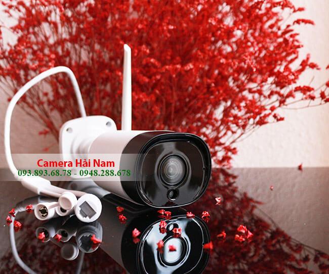 Camera ngoài trời - Bán camera IP wifi ngoài trời tốt nhất HN-OD-78-FHD Siêu nét, Chống nước, Bảo mật cao