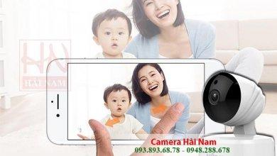 Photo of TOP 5 Camera Wifi 360° Cao cấp, Giá rẻ nhất 2020