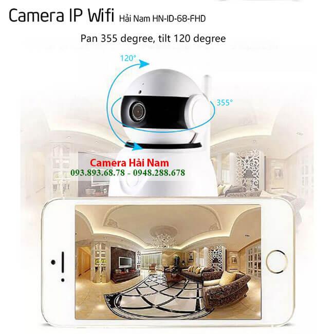 Photo of TOP 3 Camera Wifi 360° Cao cấp, Giá rẻ nhất 2019