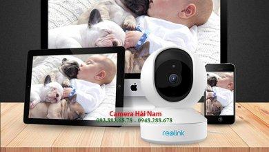 Photo of TOP 8 Camera quan sát, giám sát xem qua mạng Internet, điện thoại từ xa giá rẻ