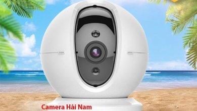 Photo of Camera IP Không dây EZViz 1.0M HD 720P Chính hãng, Xoay 360, Báo trộm thông minh