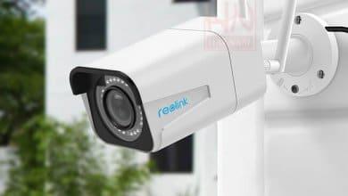 Photo of Camera Reolink Ngoài trời RLC-511W 5MP Siêu sắc nét 2K hồng ngoại 30m, Zoom quang 4X, Starlight