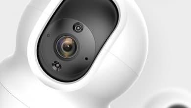 Photo of Camera ip không dây EZViz 2.0MP Full HD 1080P sắc nét, thông minh, xoay 360 độ, giá rẻ