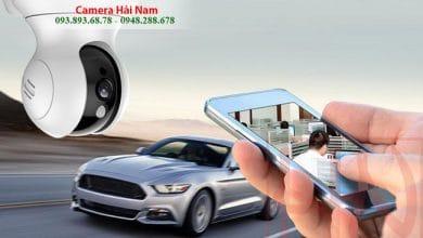 Photo of Camera wifi Ebitcam giá rẻ 2MP Full HD 1080P Chính hãng – GIẢM NGAY 50% BÂY GIỜ!