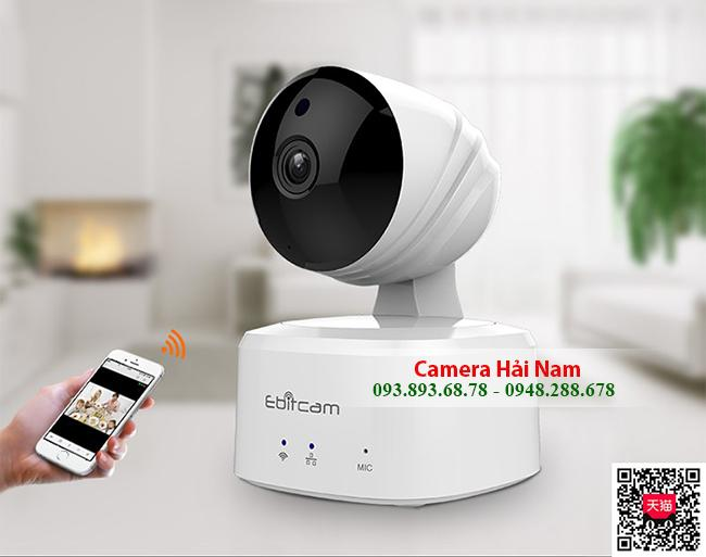 camera wifi ebitcam 1mp