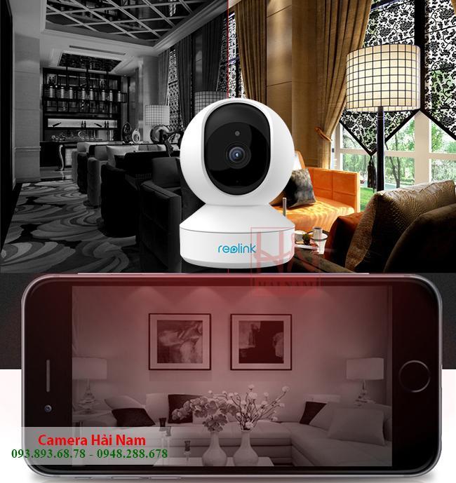 Mua camera an ninh hồng ngoại ban đêm ghi hình 24h ở đâu?