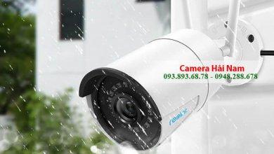 Photo of TOP Camera giám sát ngoài trời & trong nhà tốt nhất, giá rẻ 2020