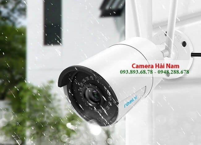 camera giám sát ngoài trời & trong nhà tốt nhất