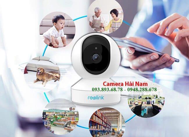 Camera quan sát nhà xưởng, văn phòng, gia đình… chính hãng, giá siêu rẻ