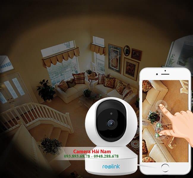 Các loại camera ip wifi tốt nhất hiện nay | Camera không dây 495K