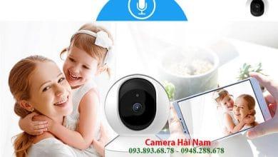 Photo of Báo giá camera wifi không dây mới nhất, siêu nét Full HD – Super HD