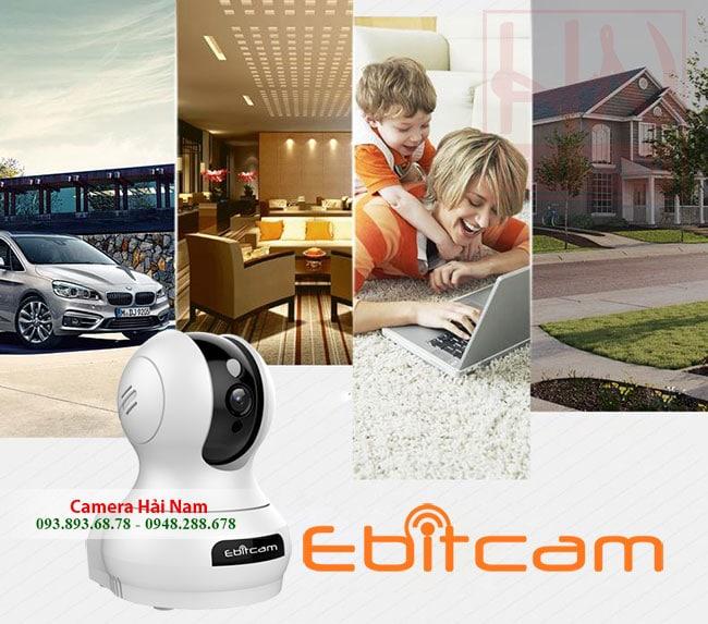 Lắp camera an ninh cần những gì