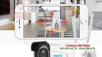 Photo of Bán camera wifi chính hãng | Camera IP Không dây chính hãng 595K