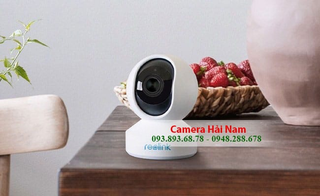 Camera Wifi 5MP Reolink E1 Zoom CỰC NÉT 2K